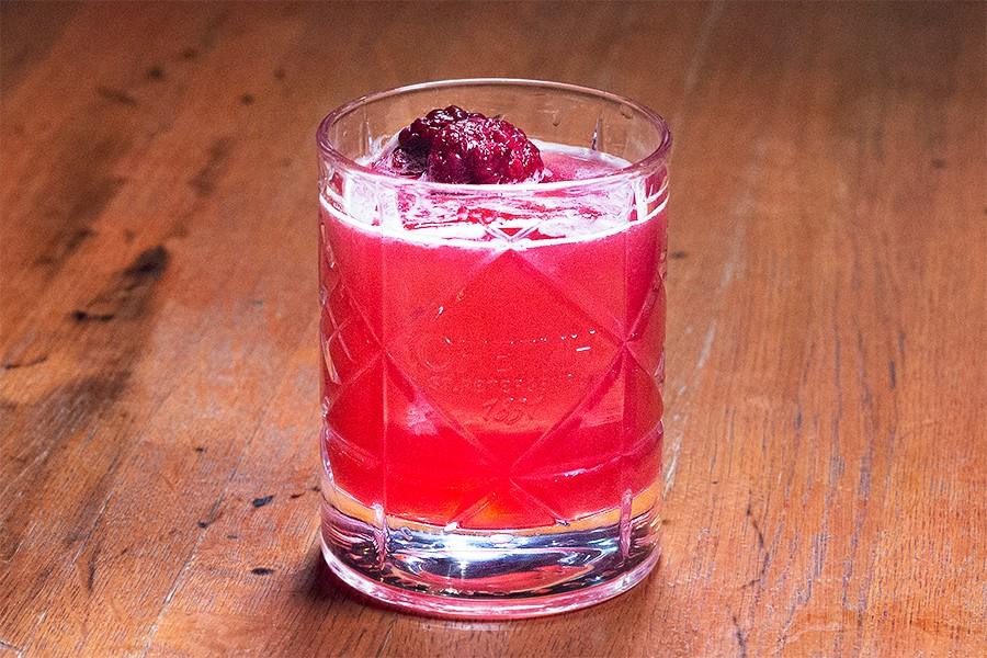 Bourbon Renewal (Возрождение бурбона)
