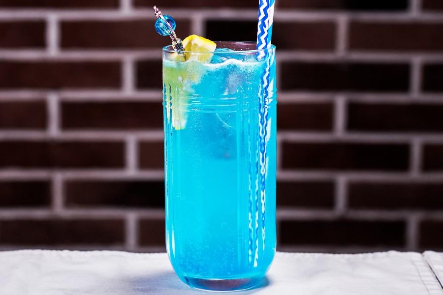 Электрический лимонад
